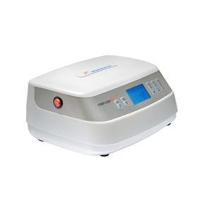 Аппарат для прессотерапии, лимфодренажа, Вид сбоку, (четырёхкамерная компрессионная лимфодренажная система) Pharmacels 1000Premium (Фармацельс)